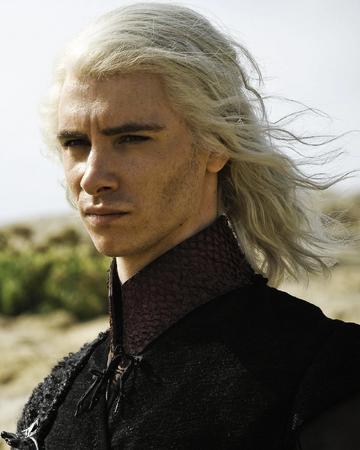 Viserys Targaryen Wiki Game Of Thrones Fandom