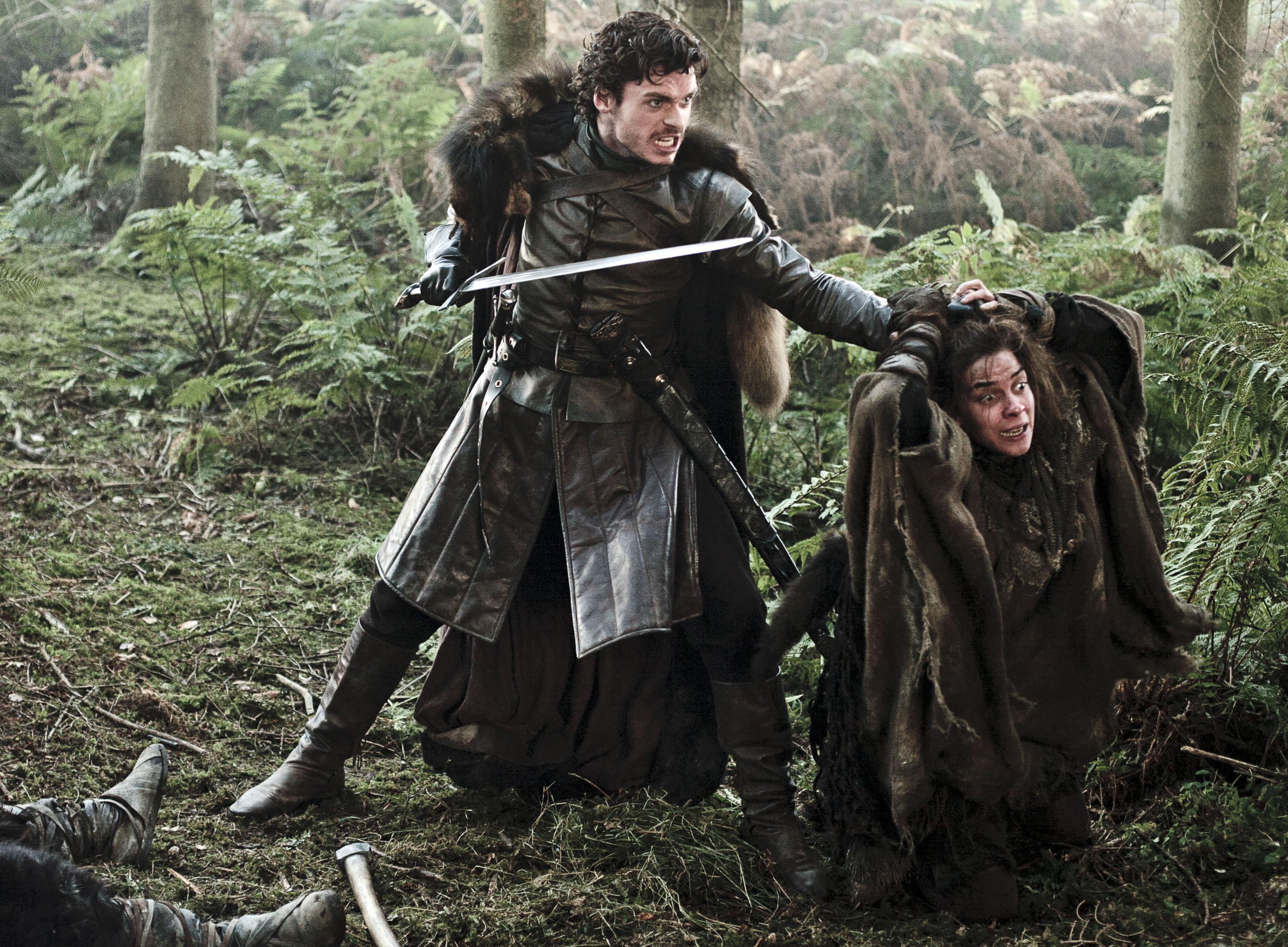 Osha Wiki Game Of Thrones Fandom