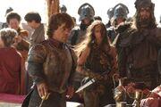 Tyrion et les Tribus des Collines
