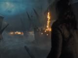 Assaut sur la Flotte Targaryen