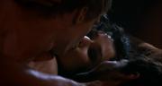 Ellaria embrasse Olyvar