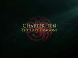 Les Derniers Dragons