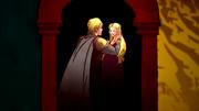 Jaime et Cersei (H&T Rébellion de Robert)