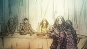 Elia, Oberyn, Rhaegar (H&T Rébellion de Robert)