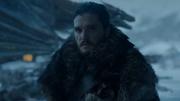 Jon regarde le Roi de la Nuit