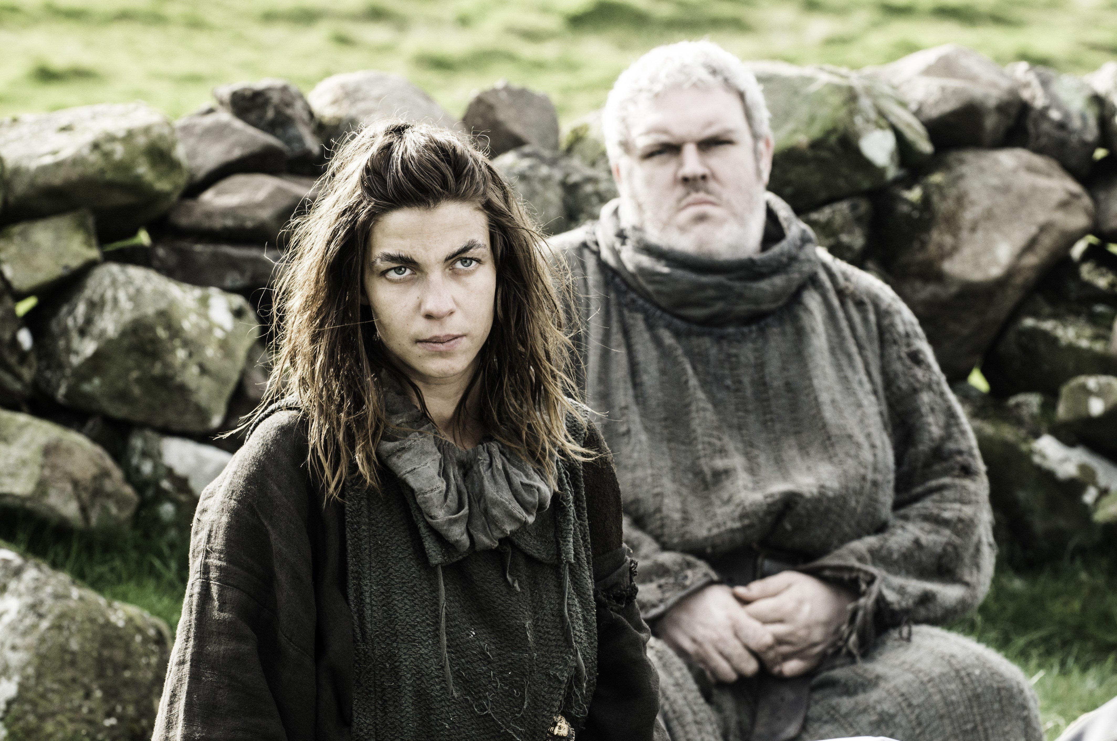 30+ Games Of Thrones Personnages Saison 1 Wallpapers