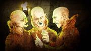 Les Conjurateurs