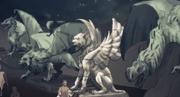 Dragon, Griffon (Vaes Dothrak)