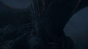 Drogon contre Viserion