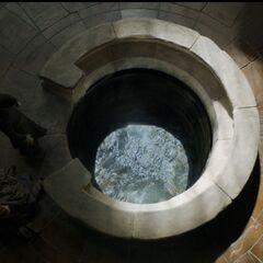 Porte de la Lune