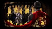 Walderan devant Tywin (Histoires & Traditions)