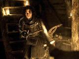 Raid au Manoir de Craster