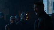 Baelish demande à se défendre