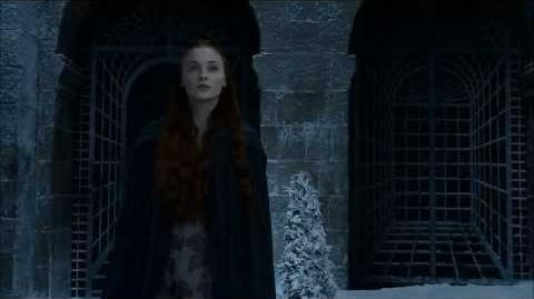Game of Thrones Season 4 Trailer 4 - Devil Inside (HBO) French VOSTFR