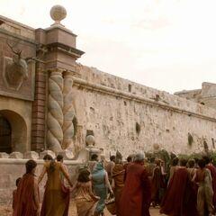 Porte du Dragon
