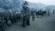 Armée Stark (Bataille des Bâtard)