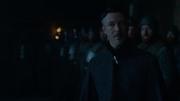 Baelish accusé d'avoir trahi Ned Stark
