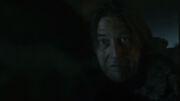 Mance parlemente avec Jon Snow (4x10)