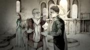 Petyr Baelish Jon Arryn (H&T Maison Baelish)