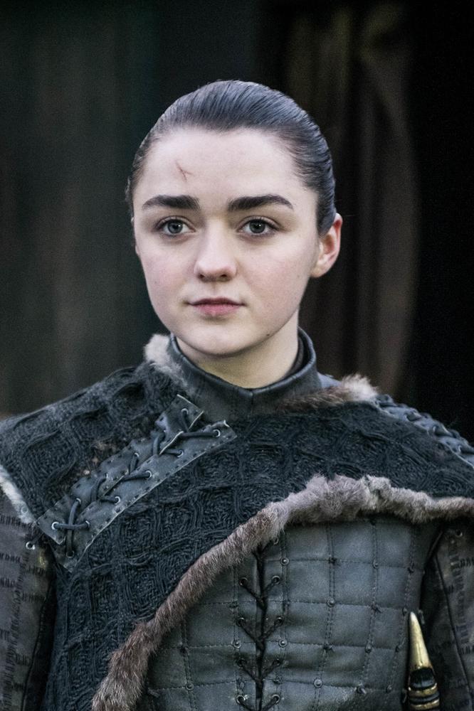 Aria Game Of Thrones