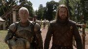 Eddard Barristan (1x05)