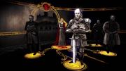 Prétendants d'Ellyn (Histoires & Traditions)