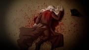 Le Roi Fou mort