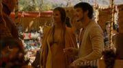 Oberyn et Ellaria au mariage (4x02)