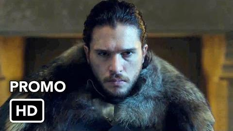 "Game of Thrones Saison 7 ""Long Walk"" Promo (HD)"