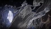 Découverte de la Reine de la Nuit