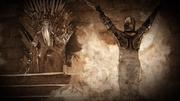 Aerys condamne Rickard (Histoires & Traditions)