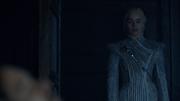 Daenerys découvre les cicatrices de Jon