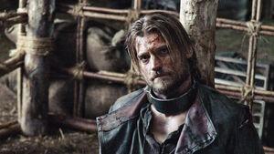 Jaime w niewoli