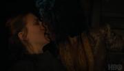 Ellaria Sand embrasse Yara Greyjoy