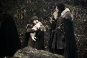 Winter is coming 1x01 (17)