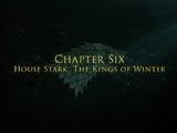 Maison Stark, les Rois de l'Hiver
