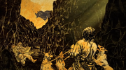 Tytos est sauvé par Clegane