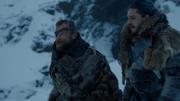 Béric et Jon discutent 1
