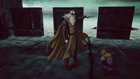 Argilac envoie un émissaire