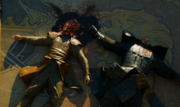 Cadavre d'Oberyn