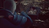Les mains de l'émissaire d'Aegon