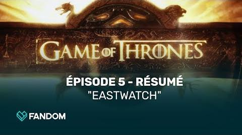 Game of Thrones Saison 7, épisode 5 - Résumé