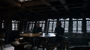 Varys et Tyrion échangeant leurs infos