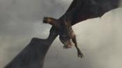 Les flèches n'atteignent pas Drogon