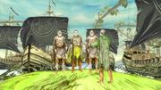Arrangement avec les Tyrell et les Jardinier (Histoires & Traditions)