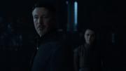 Baelish est déstabilisé par Bran