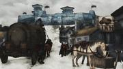 Winterfell (H&T Winterfell)