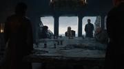 Tyrion affirme qu'un spectre doit être capturé