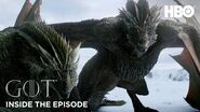 Game of Thrones 8x01 Inside the Episode