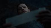 Jon apprend que le Roi de la Nuit se dirige vers Fort-Levant